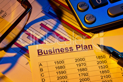 Business Plan New Business