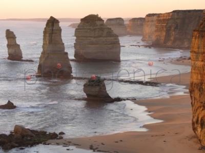 Dwunastu Apostołów - Australia